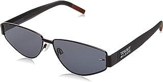 Tommy Hilfiger lunettes de soleil Mixte