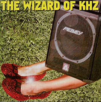 The Wizard Of Khz