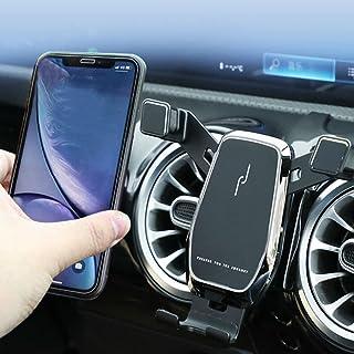 voor Mercedes A-Klasse W177 accessori telefoonhouder voor Mercedes Benz A200 A180 A250 A220 CLA200 CLA250 CLA220 CLA C118 ...