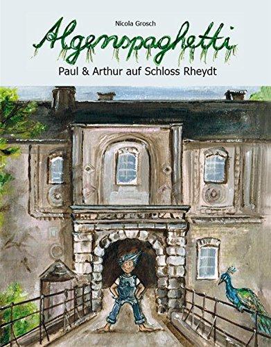 Algenspaghetti: Paul & Arthur auf Schloss Rheydt