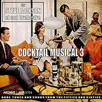 Cocktail Musical, No. 3