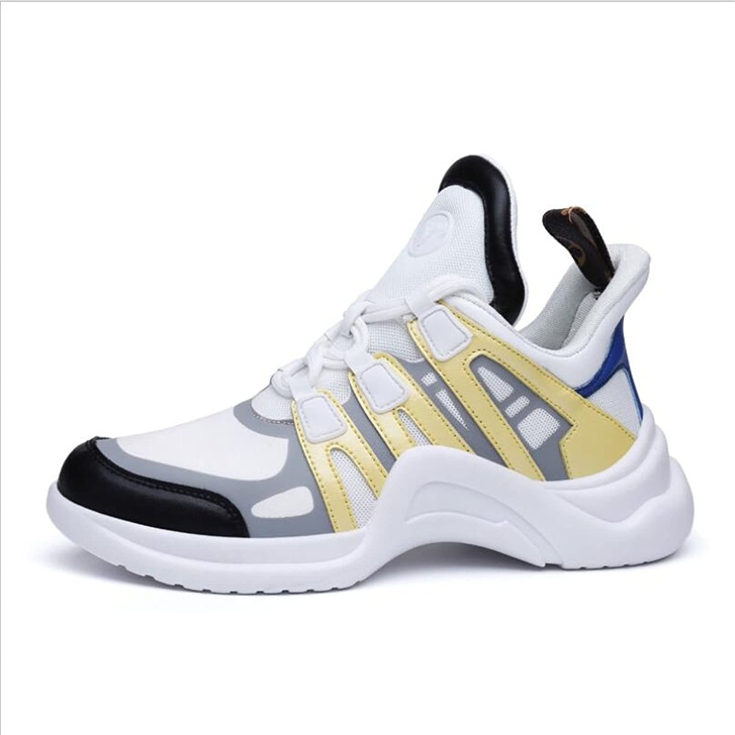 Womens's shoes 2018 New Spring Fall shoes,Womens Athletic Casual shoes,Fashion Breathable Small White shoes