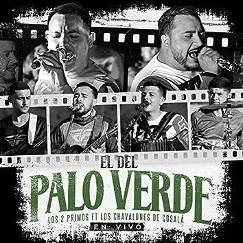 El del Palo Verde (En Vivo)