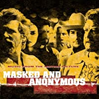 Masked and Anonymous: Music from the Motion Picture