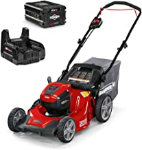 Best ryobi 40v self propelled electric lawn mower Reviews