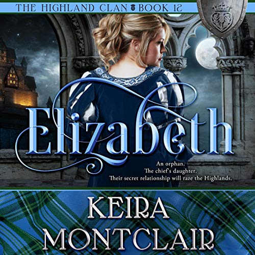 Elizabeth cover art