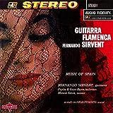 Guitarra Flamenca - Music of Spain