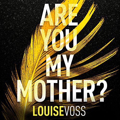 Are You My Mother? audiobook cover art