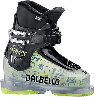 Menace 1.0 Kids Ski Boots