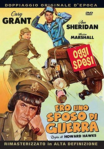 Ero Uno Sposo Di Guerra (1949)