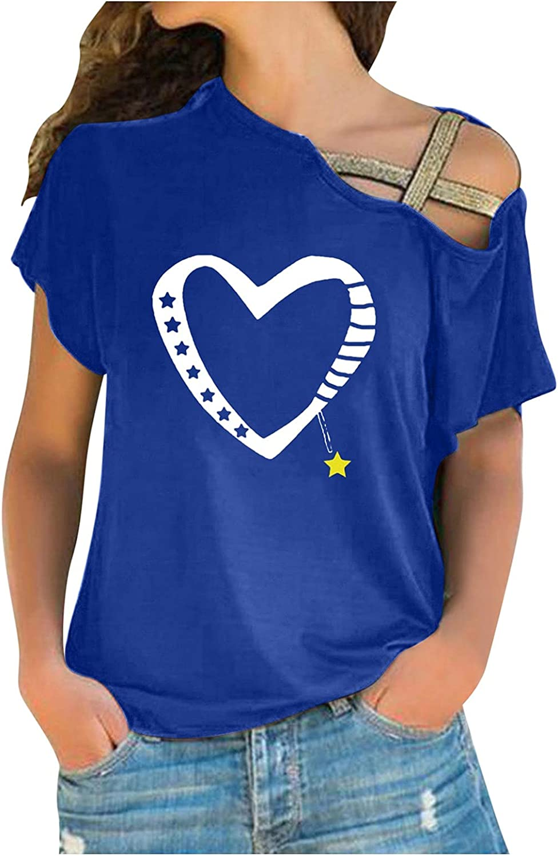 2021 autumn and winter new Teen Girl T Shirts Womens Casual Tunic Save money Pri Fashion Heart-Shaped