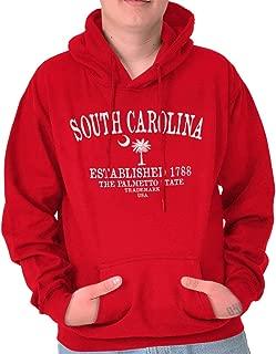 South Carolina Palmetto State Classic SC Hoodie