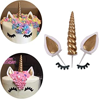 Best unicorn creations cake topper Reviews