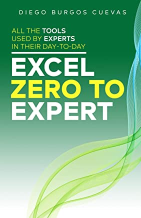 Excel zero to expert: All the tools used by experts in their day-to-day (The Excel series Book 2)
