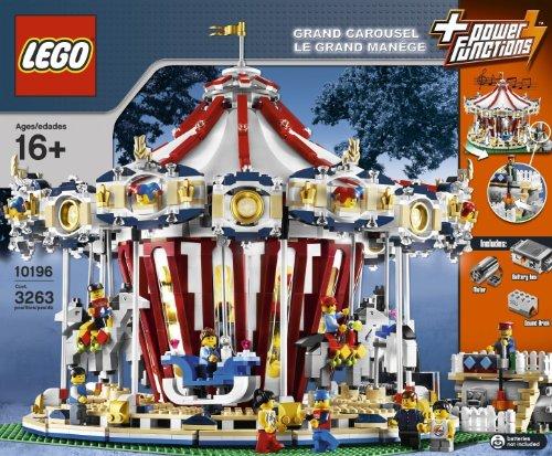 LEGO® 10196 Großes Karussell LEGO Creator