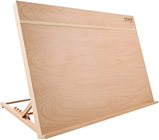 Mont Marte Drawing Board/Easel with Elastic Band A3