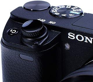 VKO - Pulsante per fotocamera a rilascio morbido, compatibile con fotocamere Fujifilm Fuji GFX 50S 50R X-H1 X-T1 X-T200 X-...