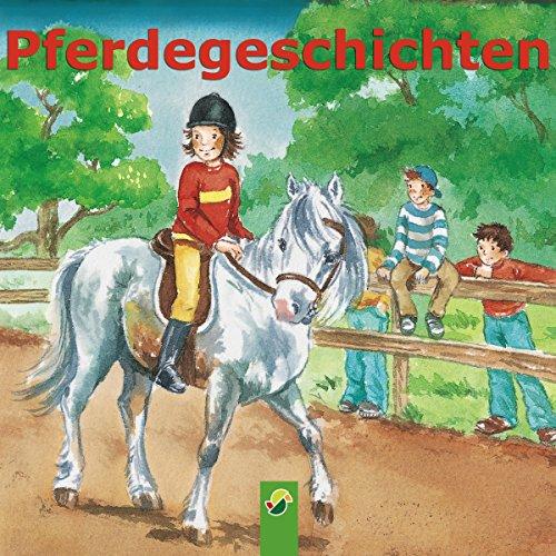 Pferdegeschichten: Zwölf Kindergeschichten rund um das Thema Pferde