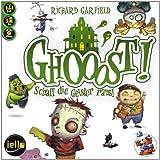 Ghooost! - Mejor juego del año 2013