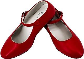 Gojoy Shop Chaussures à talon de danse pour fille et femme 5 couleurs disponibles