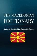 Best english to macedonian Reviews