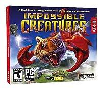 Impossible Creatures (Jewel Case) (輸入版)