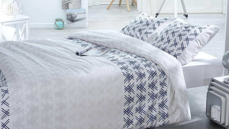 soporte minorista mayorista Snoozing Corneel - Juego de cama 140 140 140 x 220 cm multiColor  descuento de ventas en línea
