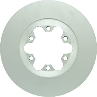 Bosch 25010602 QuietCast Premium Disc Brake Rotor