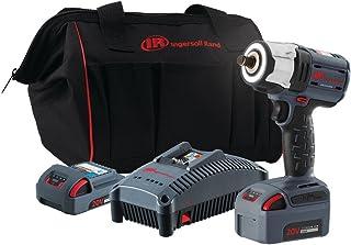 "Ingersoll Rand W5152  IQV20 Series Impactool, 1/2"", W5152-K22 - Impact Tool plus 2-Battery Kit"