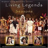 Living Legends in Seasons