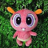 Peluche 20cm Ksimerito Mit Musik Casimerito KSI Merito Juguetes Tiere Stofftier Plüsch Geburtstag Geschenke Baby Plüsch Spielzeug Für Kinder