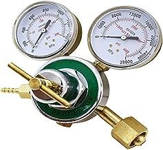 Best nitrogen bottle pressure Reviews