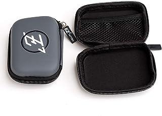 """EZTAT2 Tattoo Travel Mini Case 4.73""""x3.35""""x1.77"""" Tattoo Tools Storage Small Bag for Accessories Clip Cords"""