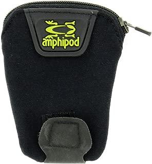 running shoe key pouch