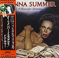 I Remember Yesterday by Donna Summer (2012-08-14)