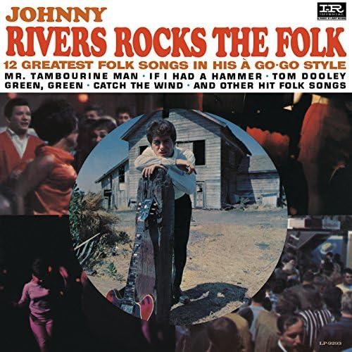 Johnny Rivers