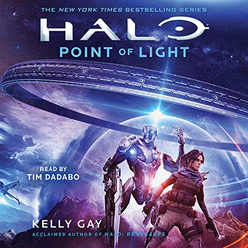 Halo: Point of Light cover art