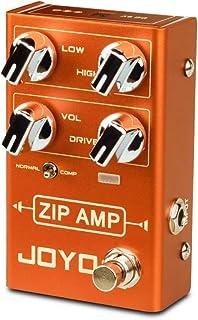 JOYO ZIP AMP R-04 R Series Overdrive Pedal Rock...