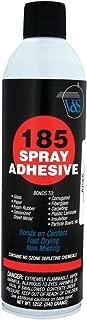 Best transparent spray adhesive Reviews