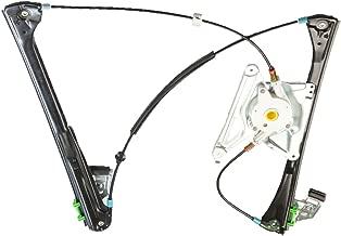 AUTOPA 8D0837461 Front Left Power Window Regulator for Audi