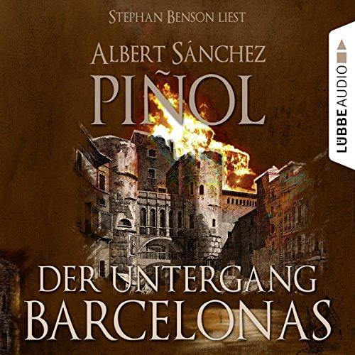 Der Untergang Barcelonas Titelbild