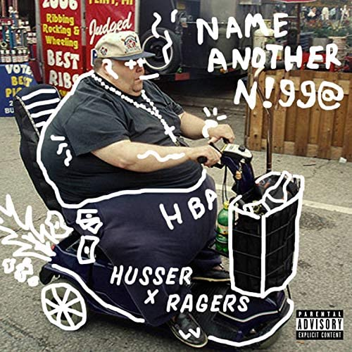 Nate Husser feat. Ragers