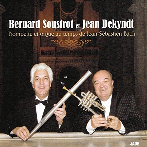 Trompete und Orgel in der Zeit Von J.S.Bach