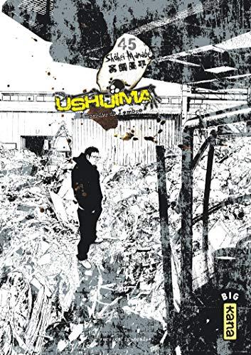 Ushijima, l'usurier de l'ombre Edition simple Tome 45