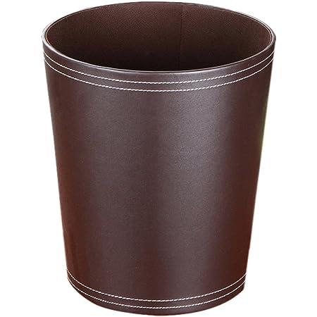 Unibos Curver Knit 7Lt Plastic Waste Paper Basket Waste Paper Bin For Bathroom Office And Kitchen