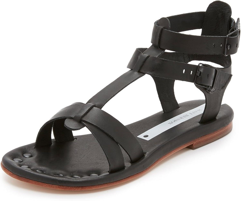 Matt Bernson Women's KM Gladiator Sandals