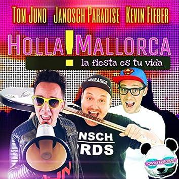 Holla Mallorca