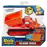 Mattel Fisher-Price Bob el Constructor FootyGnomes–Muck, English