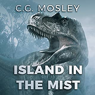The Island in the Mist cover art