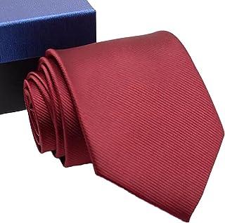 ربطة عنق للرجال، لباس رسمي، بدلة، اكسسوارات الفساتين، ربطة عنق حرير بوليستر